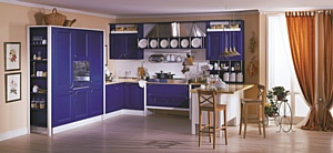 Новая модель мебельной фабрики «Мария» - кухня Farm