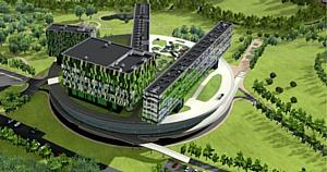 poSEEDelki: идеальный офис стартапа в Сколково