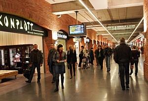 На первом  фестивале шоппинга в Литве будет представлено 5 тысяч брендов