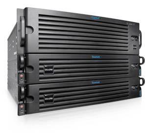 Компания DSCon представляет решение VTL с хост-интерфейсом Fibre Channel – Quantum DXi6700