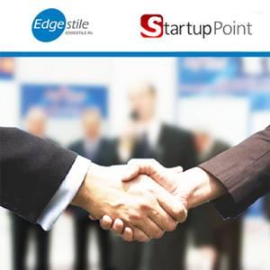 Компания Edgestile – участник встречи StartupPoint в Ижевске