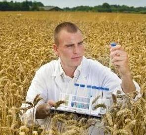 «Волски Биохим» провел конференцию по растениеводству в Воронежской области