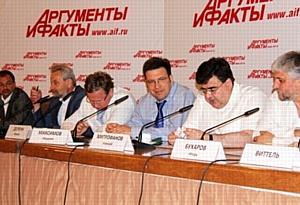Россияне голосуют против запрета курения