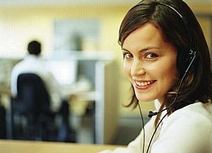 Call-центр для курьерской службы