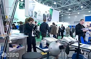 ЭкспоЭлектроника 2010 - Главный форум электроннной промышленности