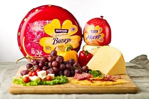 «Малое Золотое кольцо Алтая» вместе с сыром от «Киприно»