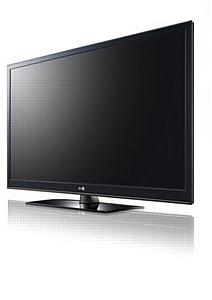Новый 3D телевизор LG 50PZ250 - в MERLION