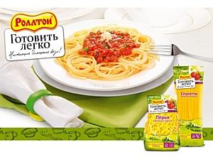 Новизна и традиции — макароны для варки от «Роллтон. Готовить легко»