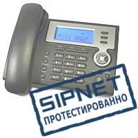 Все IP-телефоны Allvoip® прошли сертификацию Sipnet