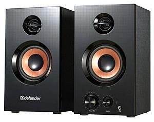 Defender представляет двухкомпонентную акустическую систему Aurora S20