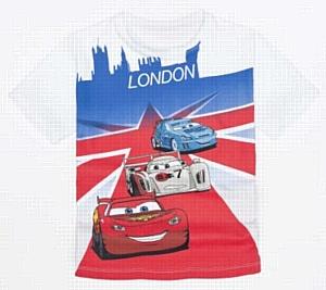 Disney представляет коллекцию футболок, разработанную совместно с Sela