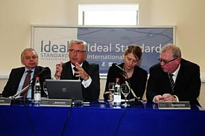 Ideal Standard International: � ������ � �������