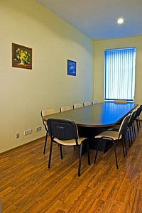 Офис на час - новый формат аренды офиса