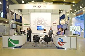 РКСС приняла участие в международной выставке-конференции «Информационные технологии в энергетике–2010»