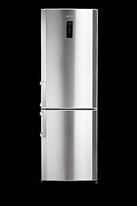 Обновленный дизайн холодильников от БЕКО
