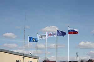 Совместная конференция ГК «Витраж» и «ОЛЛ-ПЛАСТ»