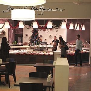 �������� ���������� ������������� ������������ � �������� �Dessert Boutique�