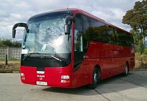 Новая компания на рынке транспортных услуг в Сочи
