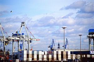 Гамбург и Россия на пути к улучшению экономических отношений