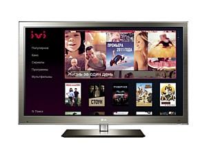 LG LV770S: умные сервисы Smart TV и качественное изображение