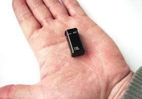 Производителю самого маленького диктофона в мире компании «Телесистемы» 20 лет