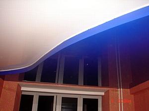 Натяжные потолки: новые дилерские условия
