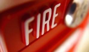 «Аркан» обеспечит пожарную безопасность зданий и помещений ГУВД по Санкт-Петербургу и Ленинградской области