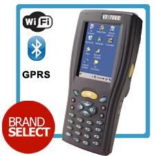 Специальное предложение на терминал сбора данных BitaTek IT7000 (Wi-Fi и GPRS)