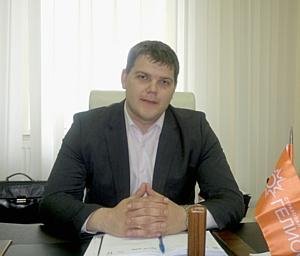 Назначен новый директор филиала ООО Страховая компания «Гелиос» в Санкт-Петербурге