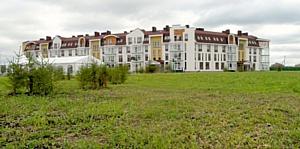 Торжественное открытие «Карасьеозерского-2» состоялось в Екатеринбурге