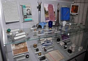 Музей истории развития Тамбовской энергосистемы представлен на региональном уровне