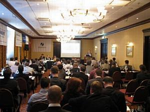 ВСС Group выступила золотым спонсором 10-го Форума «ИТ в финансовом секторе»