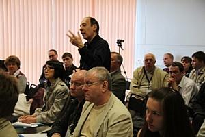 """Компания «Юнитест» подводит итоги участия в  Международном салоне """"Комплексная безопасность 2011"""""""