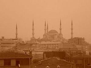 Стамбул - культурная столица Европы 2010