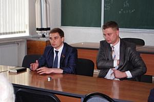 В «МАТИ» - Российском государственном технологическим университете имени К.Э. Циолковского обсудили основные тенденции в области молодежной политики