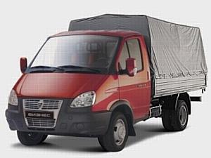 Глонасс предотвращает угоны коммерческого транспорта
