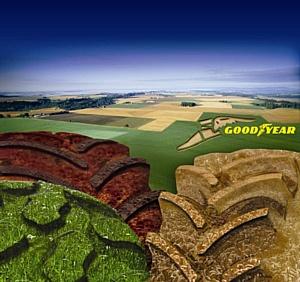 Инновации Goodyear: на пути к «чистому» производству