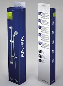У креативного агентства Sky Jam: упаковка через призму эмоций AM.PM