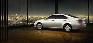 Компания «СП БИЗНЕС КАР» начала продажи  Lexus ES 350