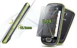 Новинка в MERLION: cмартфон Samsung S5570 Galaxy Mini
