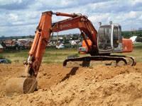 Началась подготовка компании «СТС П.М.» к строительному сезону