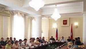 Филиал ОАО «МРСК Центра» - «Орелэнерго» получил высокую оценку Комиссии МЧС России