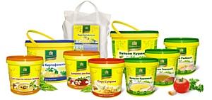 Mareven Food Professional – новая марка индустрии общественного питания в России