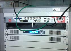QTECH ������ ������� � ������������ DVB-T2