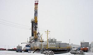 Электростанции производства «ПСМ» обеспечивают электроэнергией Ванкорское нефтегазовое месторождение