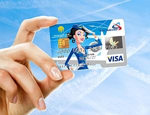 Дизайн от РА «Восход» признан лучшим для карты VISA