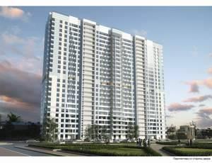 Жилой комплекс «АТЛАНТА»: новый проект типового жилья с европланировками