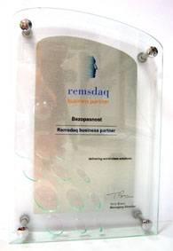 ЗАО «Компания Безопасность» подписано партнерское соглашение с Remsdaq LTD, британским производителем оборудования для систем охраны периметров, контроля доступа