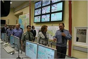 Компания «Аркан» поделилась опытом создания ситуационных центров на авторитетной отраслевой конференции