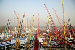 SOLBY: Делегация на выставку BICES 2011 в Китай